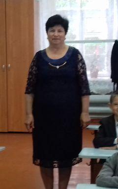 Эмирова Эльвира Эскендеровна