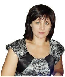 Стаецкая Елена Александровна