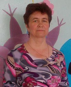 Воробьева Елена Альбертовна
