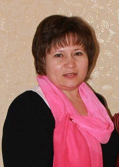Анохина Марина Анатольевна