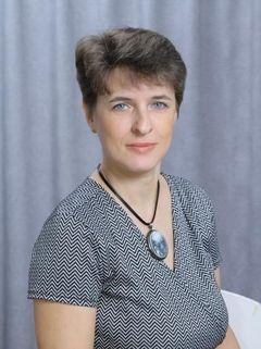 Андрианова Елена Викторовна