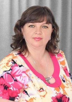 Шабалина Наталья Александровна