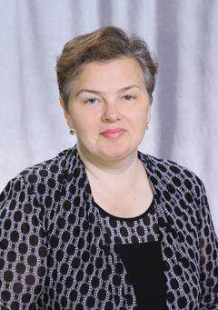 Голубева Виктория Юрьевна