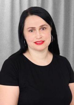 Близгарева Оксана Анатольевна