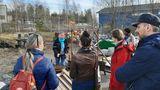 Обучающая поездка в Финляндию, Апрель 2019 г.