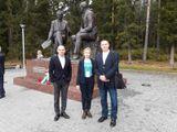 III Международный бизнес-форум «Новые возможности бизнеса», г. Костомукша