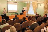 Стартовый семинар проекта SUPER (ENI CBC Karelia) - 7.11.2018 - Фотография С. Карпова, газета Karjalan Sanomat