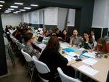 V Международная зимняя школа «Мир, безопасность человека и миграция в Арктике» г. Петрозаводск