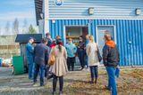 Study tour to Finland, April 2019