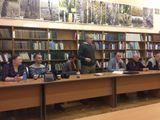Круглый стол «Лесные пожары с точки зрения лесной науки, практики и правоприменения»