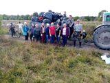 6-я волонтерская экспедиция на о. Кижи