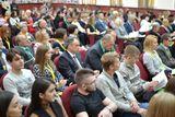 VI Международная научно-практическая конференция«Перспективы социально-экономического развития приграничных регионов»
