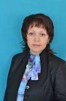 Лачина Татьяна Ивановна