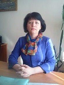 Глинова Галина Шамильевна