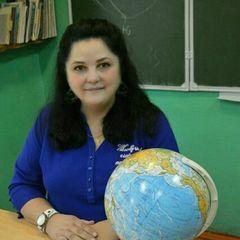 Руськина Наталья Альбертовна