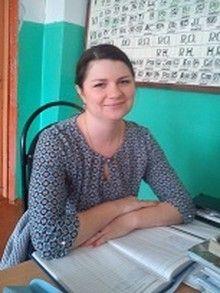 Раскаткина Вера Юрьевна