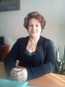 Панькина Татьяна Павловна