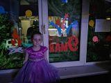 окна семьи Валишевской Алины