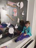 окна семьи Епифанцевой Софии
