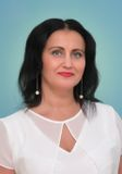 Трубачева (Гонюкова) Нина Викторонва, воспитатель