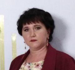 Барашкина Юлия Викторовна