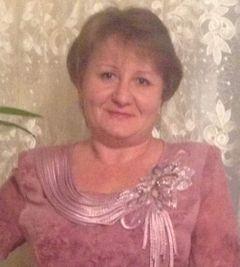 Цыпкайкина Любовь Николаевна