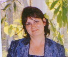 Черкаска Лариса Николаевна