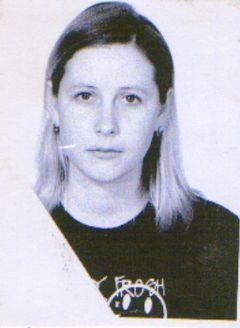 Друзева Светлана Борисовна