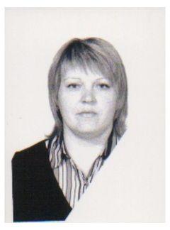 Лопина Валентина Николаевна