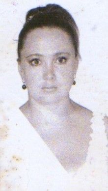Кантемирова Ольга Сергеевна