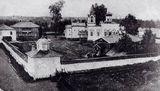 Яшезерский монастырь 1910-1918 гг.