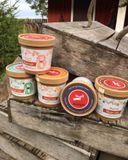 Тот самый чай! Обладающий уникальными целебными свойствами копорский чай-Иван-чай. Теперь можно попробовать у нас и увезти с собой. Onegofish.ru