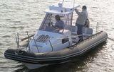"""Лодка RIB """"KALMAR"""""""