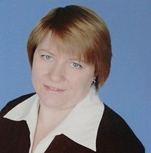 Клестова Валентина Михайловна