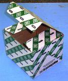 Коробка из микрогофрокартона с флексопечатью