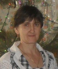 Бухалина Наталья Григорьевна