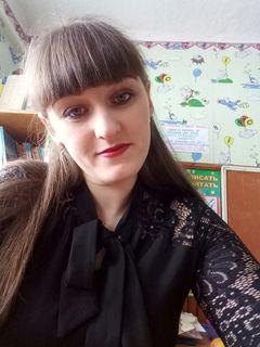 Ботвин Любовь Владимировна