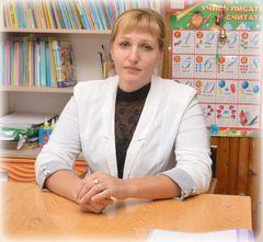 Литовченко Татьяна Николаевна