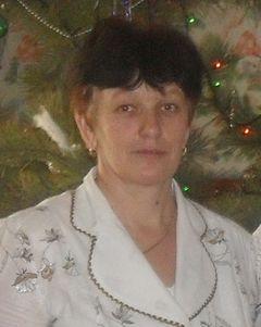 Комиссарова Елена Николаевна