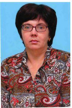 Борисова Елена Владиславовна (Данные на 1 января 2020 года)