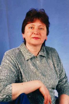 Моисеева Елена Евгеньевна (Данные на 1 января 2020 года)