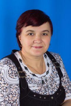 Дягилева Лариса Николаевна (Данные на 1 января 2020года)