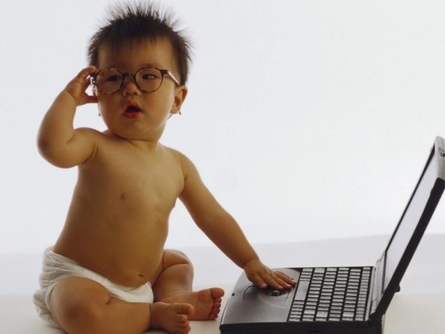 Офтальмологи беспокоятся за зрение малышей