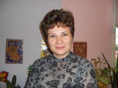 Концова Ольга Петровна