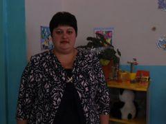 Суркова Анна Александровна