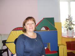 Новикова Тамара Николаевна