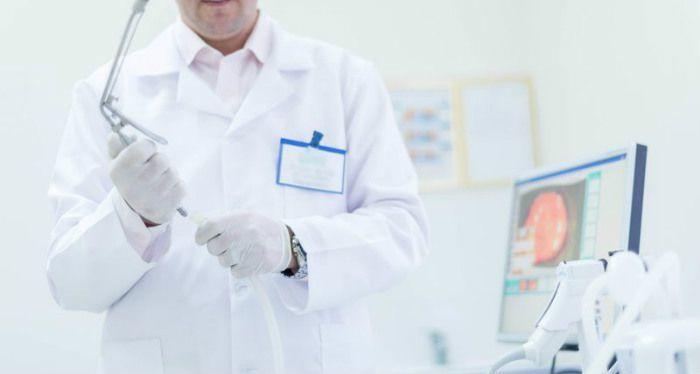 Проктолог врач
