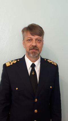 Васильев Александр Викторович