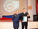 Ведущие: Маллыева Елизавета и Никитин Сергей