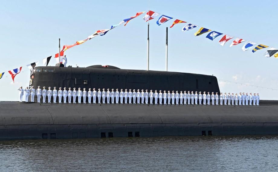 Кто придумал День ВМФ и почему его отмечают в последнее воскресенье июля?